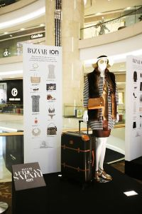 WIN a BAZAAR tote bag, T-shirt and notebook set at ION Orchard Singapore1