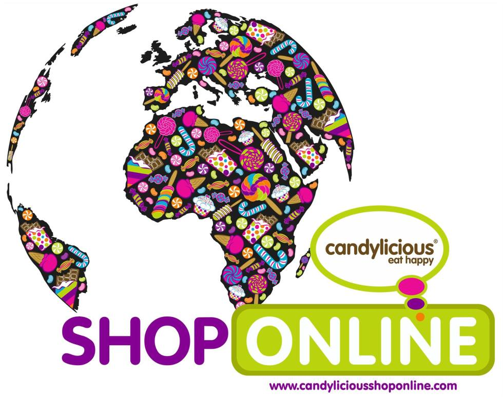 Walk Away With Cash Prizes Worth $1,500 at Candylicious Singapore 1