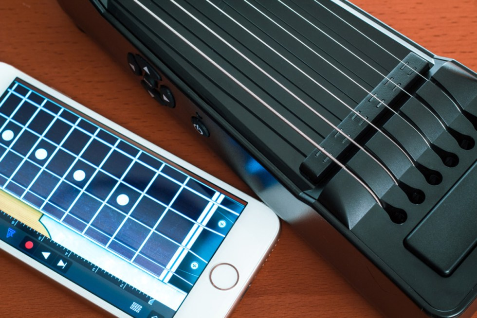 Win a Jamstik+ Smart Guitar for iOS and Mac at MacRumors USA1