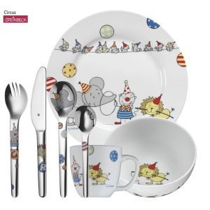 Win a WMF kids cutlery set worth $99 at WMF Singapore 1