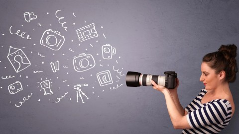 Free Udemy Course on Buy the Right Camera & Equipment to Make Pro Quality Videos