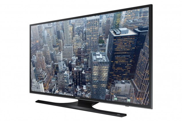 WCCFtech Giveaway Samsung 50-Inch 4K TV & Media Device of Your Choosing