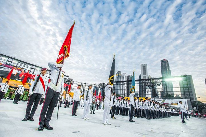 Win NDP 2015 Actual day tickets & 2 pairs of NDP 2015 preview tickets at The Singapore Women's Weekly