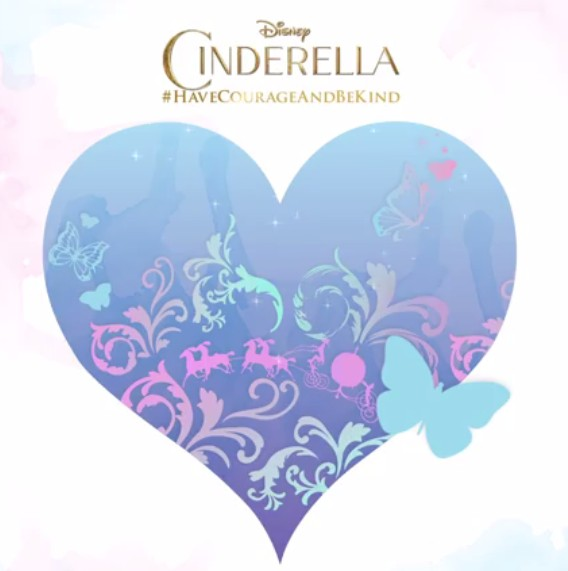 Win a limited edition Cinderella heart plush at HVN Entertainment Singapore