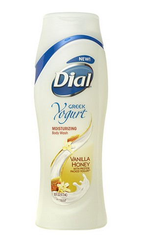 FREE Dial Greek Yogurt Body Wash at Allure USA