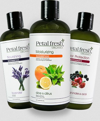 FREE Petal Fresh Organics Sample