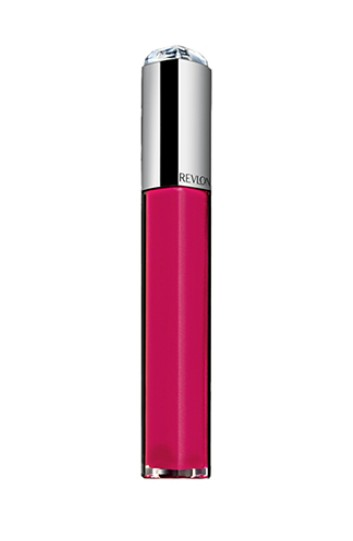 FREE Revlon Ultra HD Lip Lacquer in HD Garnet at Allure USA