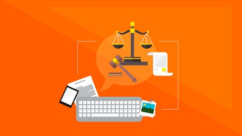 FREE Udemy Course on Blogger's Legal Guide. Protect Your Online Writing Career.