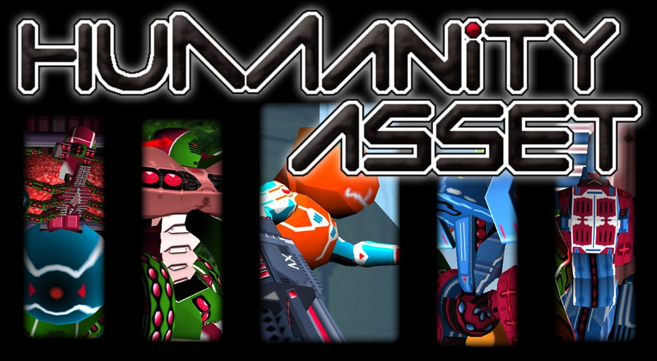 Free Humanity Asset Steam Key at Indie Game Bundles