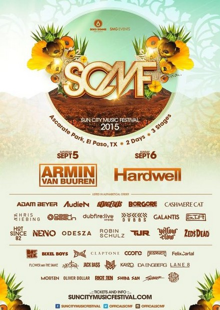Giveaway Win a hotel stay, tickets for SCMF, and a breakfast delivery from Disco Donnie
