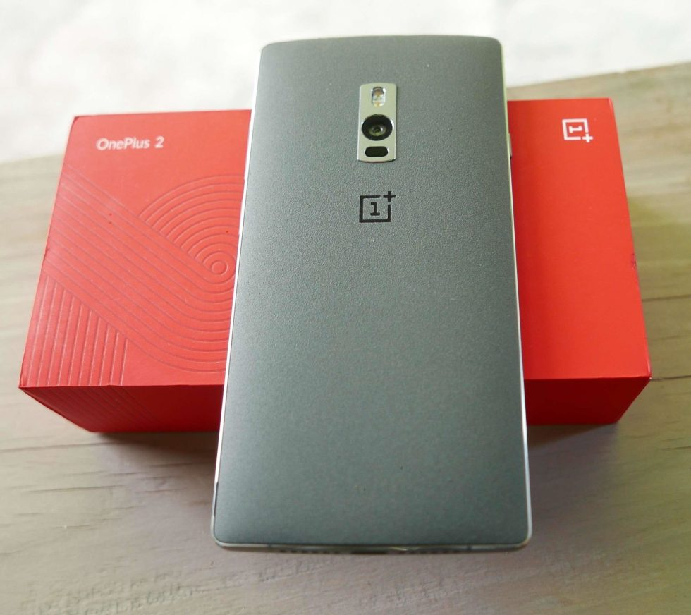 OnePlus 2 International Giveaway at Gizmo Unveil