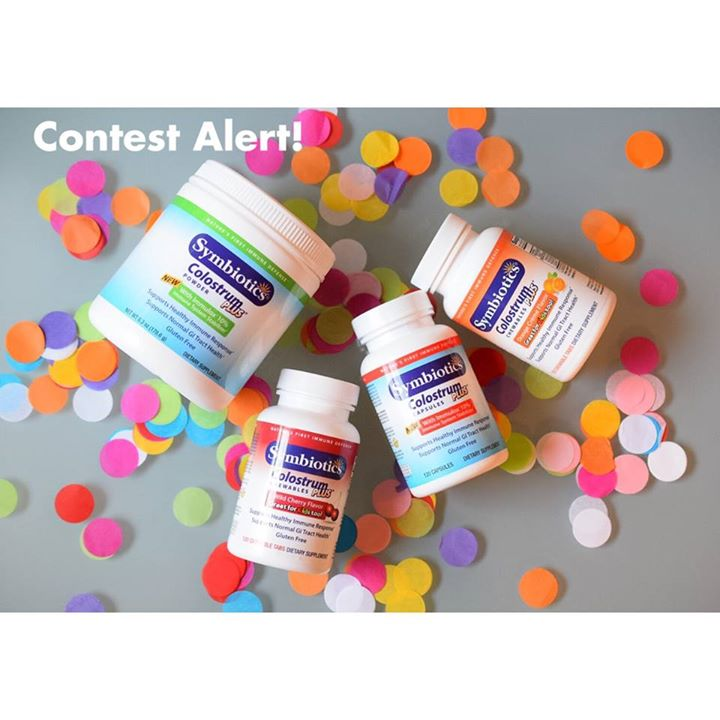 Win A Symbiotics Prize Package