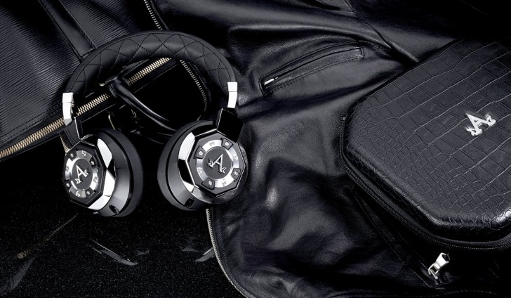 Win One Of Two Pairs Of A-Audio Legacy Headphones From A-Audio And Android Police