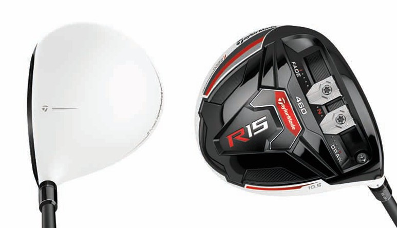 DIVOT.com Golf Giveaway Contest Win a TaylorMade R15 Driver