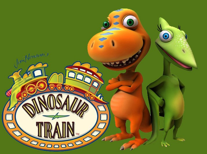 FREE Dinosaur Train Educational Resources - Toolkit & Poster