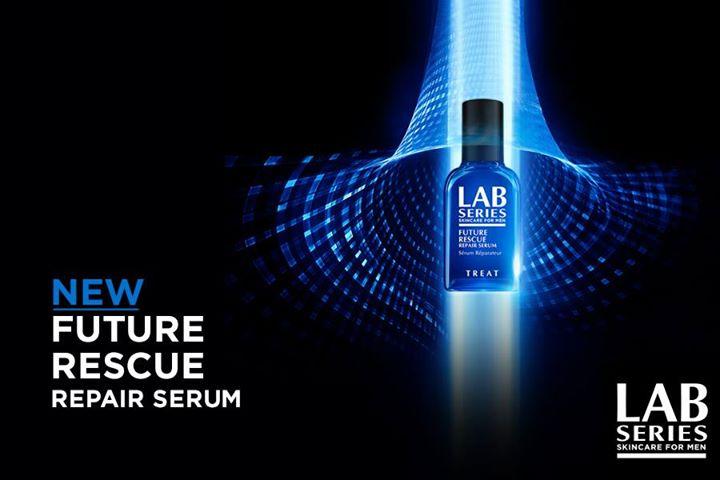 FREE LAB SERIES FUTURE RESCUE Repair Serum Sample at Sephora Malaysia