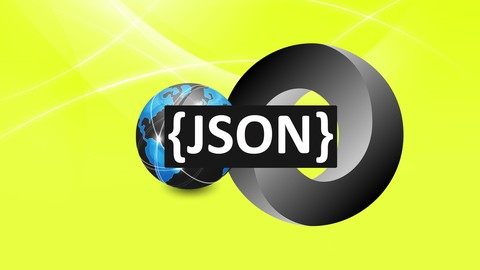 FREE Udemy Course on Introduction to JSON JavaScript Object