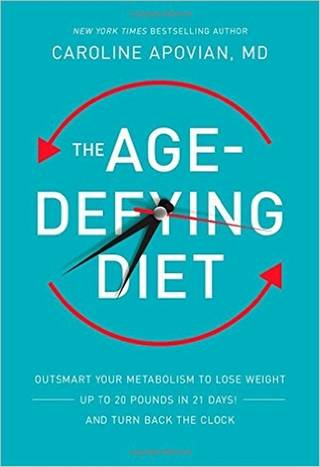 News Observer Book giveaway 'The Age-Defying Diet'