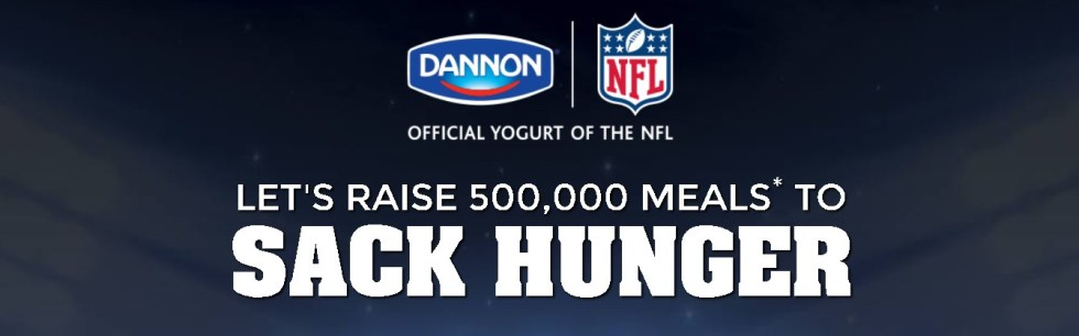 "THE ""SACK HUNGER "" SWEEPSTAKES"