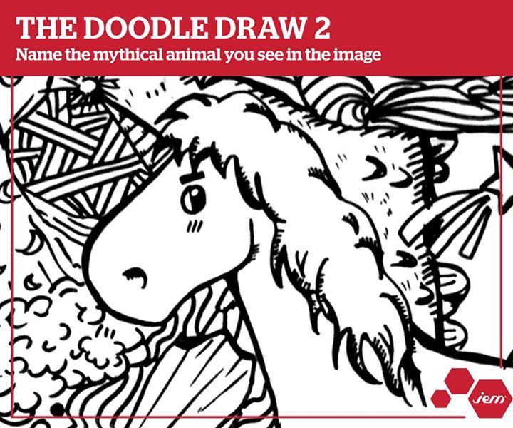 WIN an exclusive mural by Band of Doodlers and a $100 Jem Gift Voucher