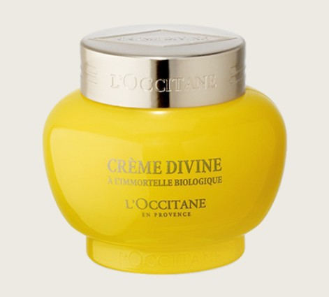 Win a L'Occitane Divine Cream! at SheFinds