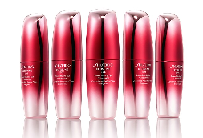 Win a full size ULTIMUNE Power Infusing Eye Concentrate (15ml) at Shiseido Malaysia