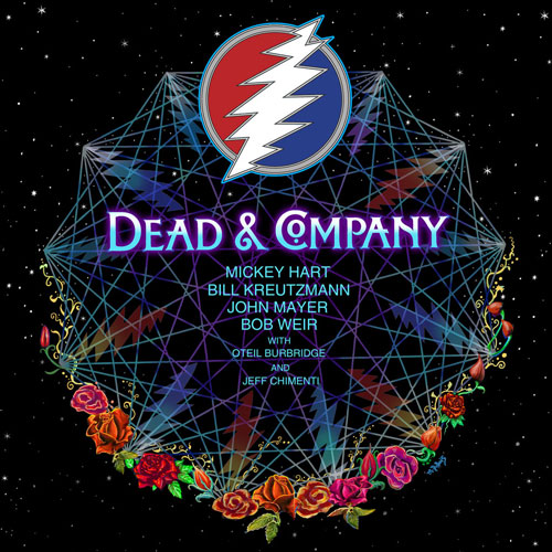 AMEX Presents Win Two Tickets To The Dead and Company Free Show!