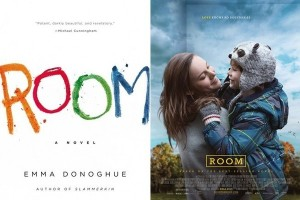 """Chron Giveaway! Free passes for upcoming movie, """"Room"""""""