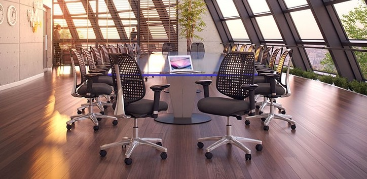 Ergonomic Office Chair Sweepstakes at LexMod