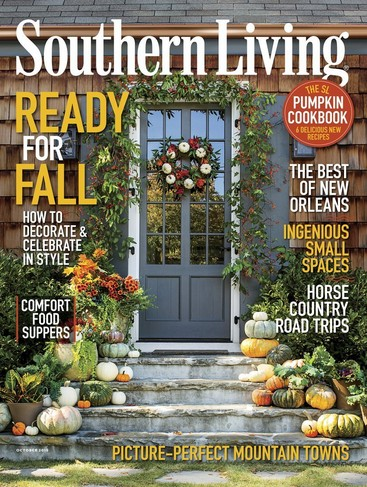 FREE Southern Living [Prime Member Exclusive] at Amazon