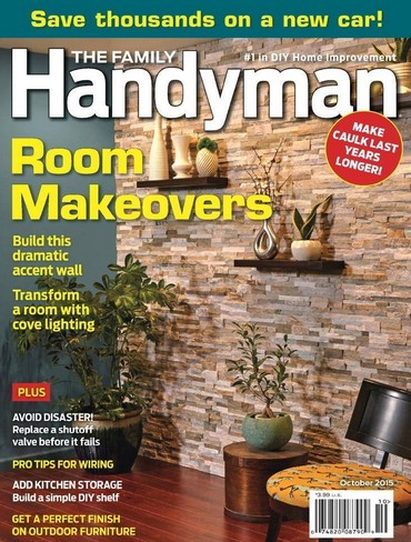 FREE The Family Handyman [Prime Member Exclusive] at Amazon