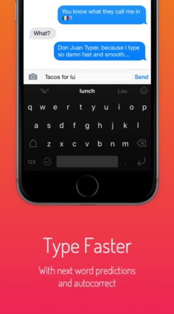 Free Utilities @ iTunes  Next Keyboard - Beautiful Themes, New Emojis & Stickers
