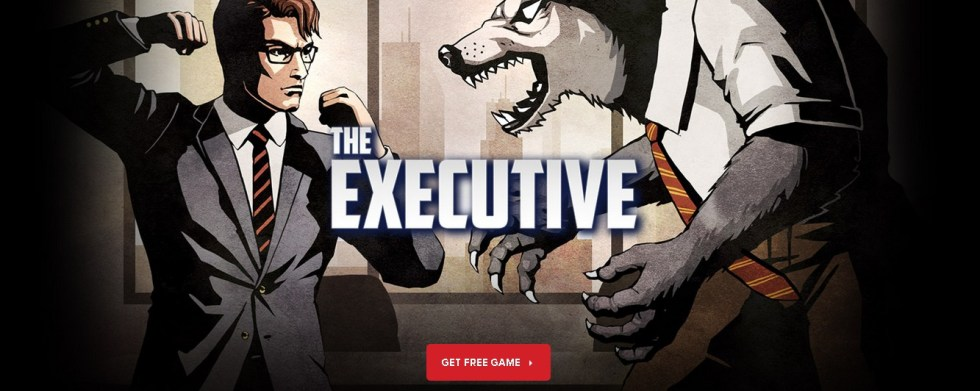 IGN Free Game of the Month The Executive