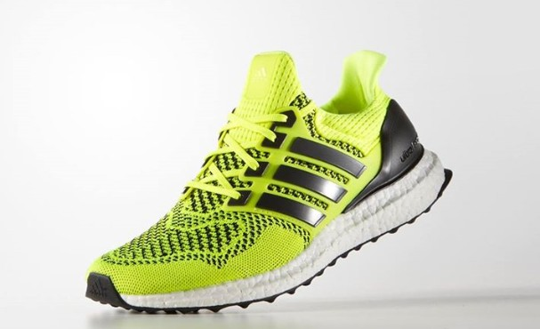 WIN a pair of adidas Ultra Boost running shoes at Men's Health Singapore
