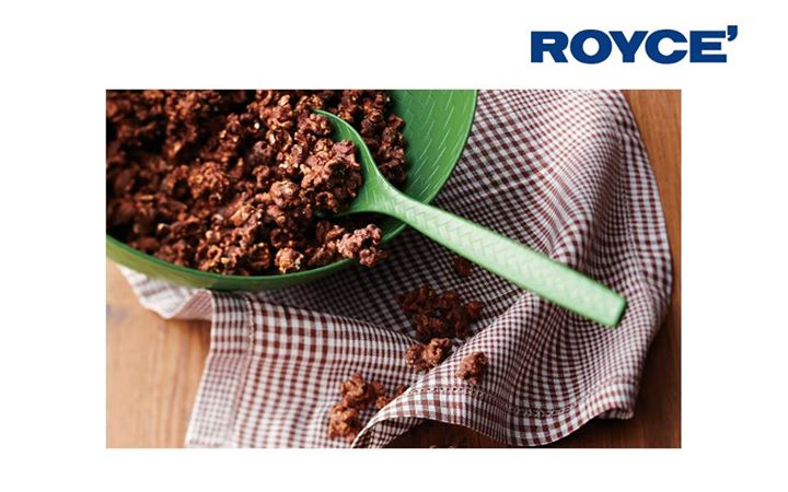 WIN a tasty chocolate treat, courtesy of Royce' Chocolate Singapore