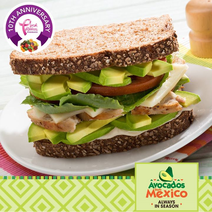 Win a $250 grocery gift card at Avocados from Mexico