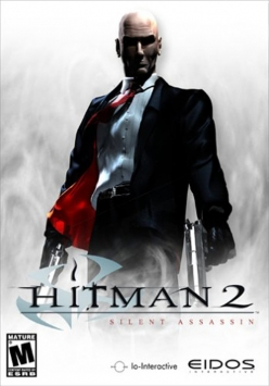 HITMAN 2 SILENT ASSASSIN [PC DOWNLOAD]