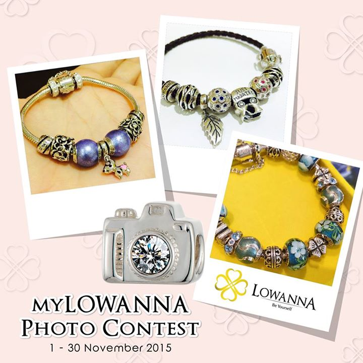 Stand a chance to win Lowanna products at LOWANNA Malaysia