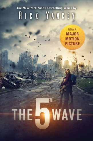The Young Folks Giveaway The 5th Wave + $25 Fandango