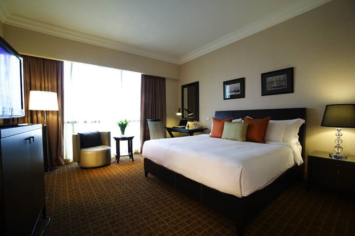 WIN a 2D1N Stay for 2 staycay at the Grand Copthorne Waterfront Hotel at Blissful Brides Magazine Singapore
