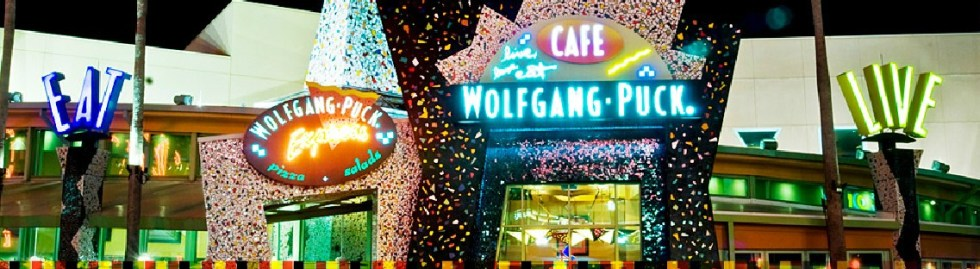 Enjoy a special birthday treat at Wolfgang Puck Grand Café