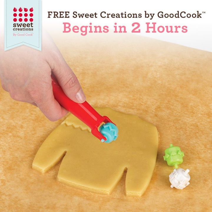 Ugly Sweater Cookie Cutters and Stamp Rollers at Sweet Creations By Good Cook