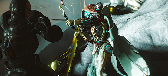 Warframe Resource Booster Code Giveaway