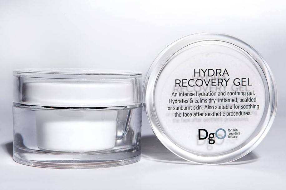 Win HYDRA RECOVERY GEL at Dermagold.sg