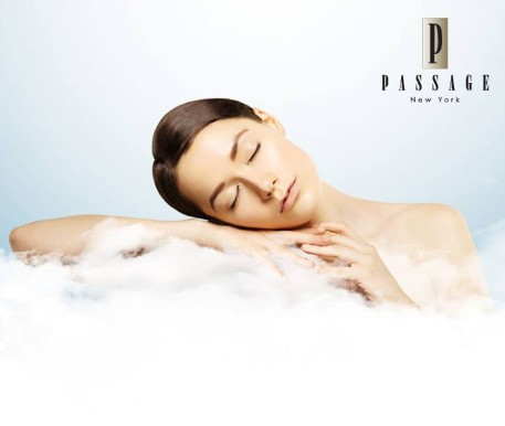 Complimentary 90min Signature Face Spa at Passage New York with CIMB