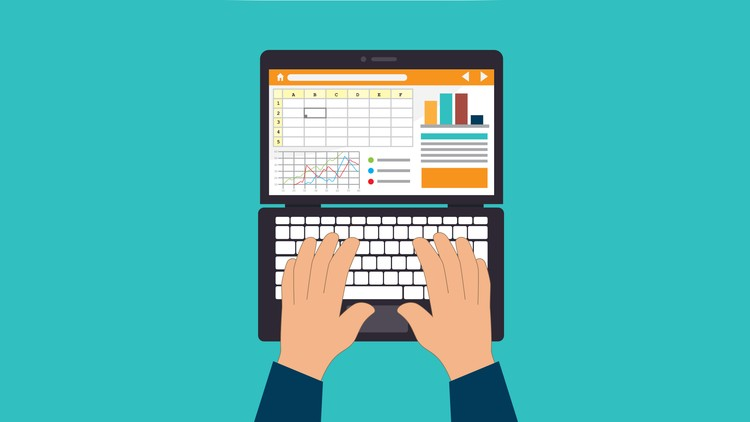 FREE Udemy Course on Become a Microsoft Excel Wizard in 1 Hour