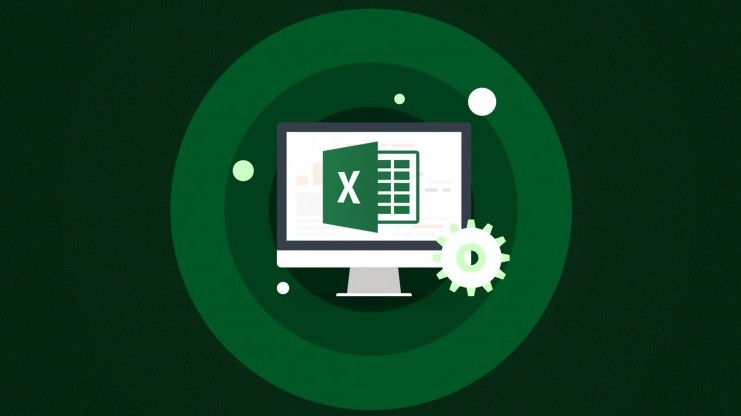 Free Udemy Course on Quick Start Excel Getting Started With Excel