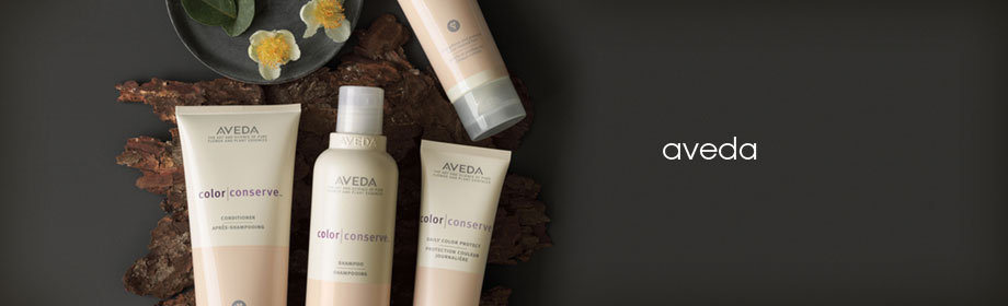 Free birthday gift at Aveda.com