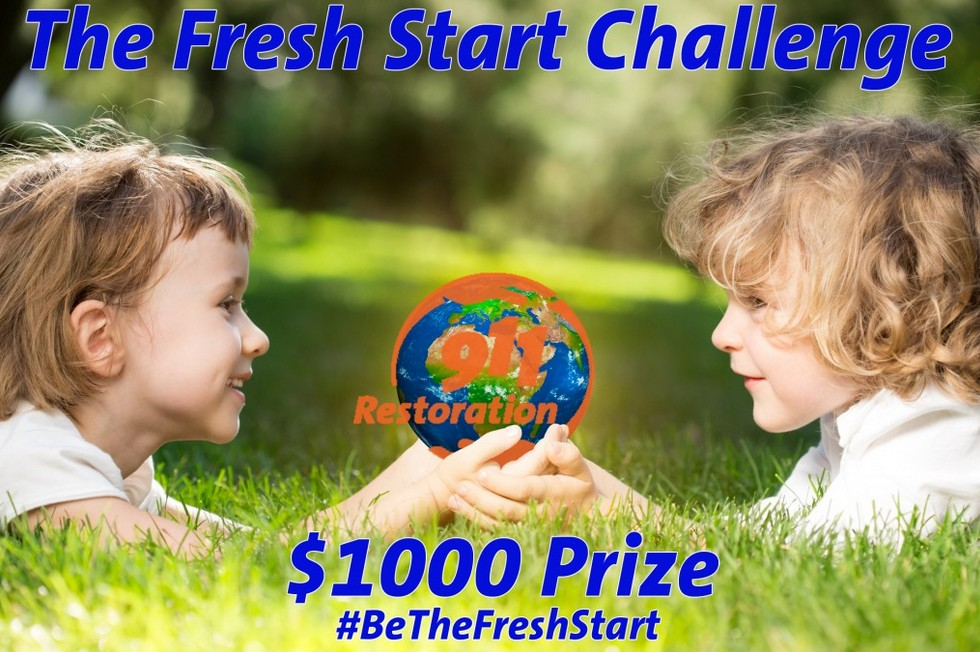 The Fresh Start Challenge Video Contest