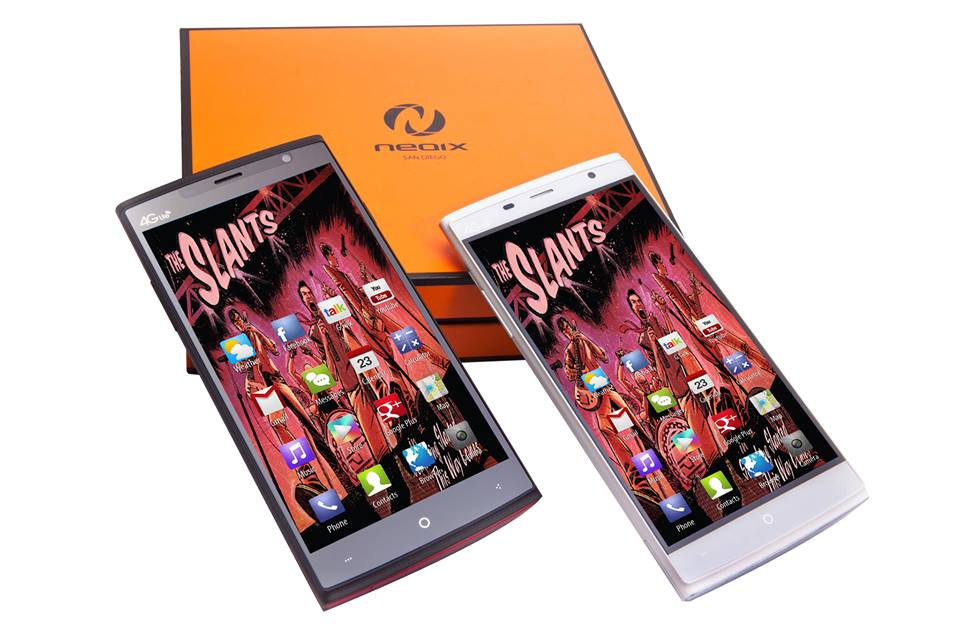 WIN SLANTS edition unlocked smartphones by Neoix